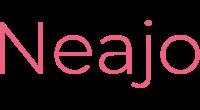 Neajo logo
