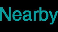Nearby logo