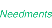 Needments logo