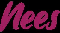Nees logo