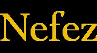 Nefez logo
