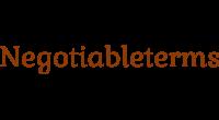 Negotiableterms logo