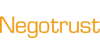 Negotrust logo