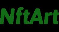 NftArt logo