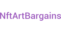 NftArtBargains logo