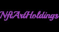 NftArtHoldings logo