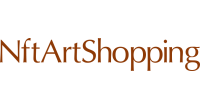 NftArtShopping logo