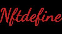 Nftdefine logo