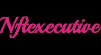 Nftexecutive logo