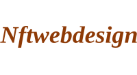 Nftwebdesign logo