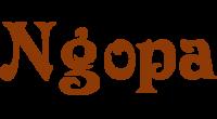 Ngopa logo