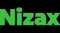 Nizax logo