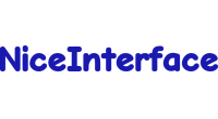 Niceinterface logo