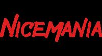 Nicemania logo