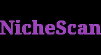 NicheScan logo