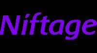 Niftage logo