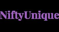 NiftyUnique logo