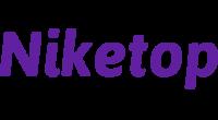 Niketop logo