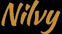 Nilvy logo