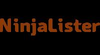 NinjaLister logo