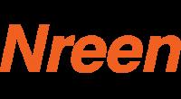 Nreen logo
