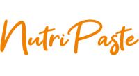 NutriPaste logo