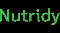 Nutridy logo