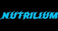 Nutrilium logo