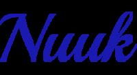 Nuuk logo