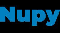 Nupy logo