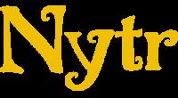Nytr logo