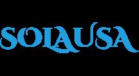 SOLAUSA logo