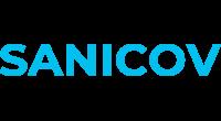Sanicov logo