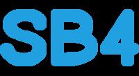 SB4 logo