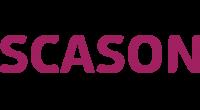 Scason logo
