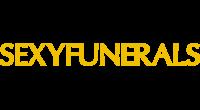 SEXYFUNERALS logo