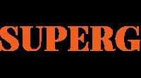 SUPERG logo