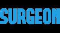 SURGEON logo