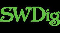 SWDig logo