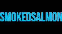 SmokedSalmon logo