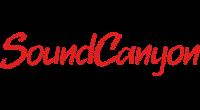 SoundCanyon logo