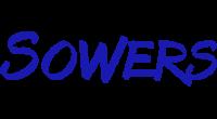 Sowers logo