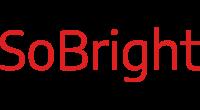 SoBright logo