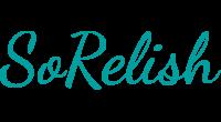 SoRelish logo