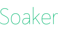 Soaker logo