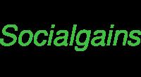 Socialgains logo