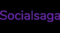 Socialsaga logo