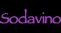 Sodavino logo
