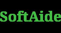 SoftAide logo
