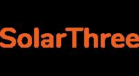 SolarThree logo